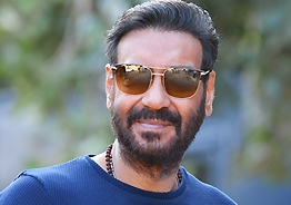 'Rs 200 Cr star' Ajay Devgn to shoot for 'RRR'