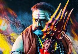 Boyapati Sreenu's Balakrishna is ferocious, powerful as 'Akhanda'