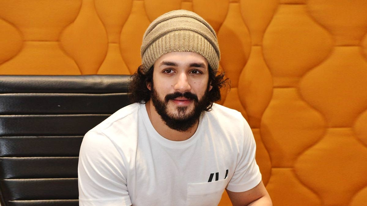 Most Eligible Bachelor says what true romance is about: Akhil Akkineni
