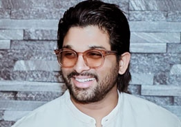 It was a landmark film in my career: Allu Arjun