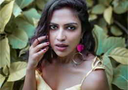 Amala Paul announces 'Cadaver' as a debut producer