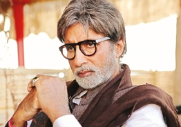 I have tested positive for Covid-19: Amitabh Bachchan