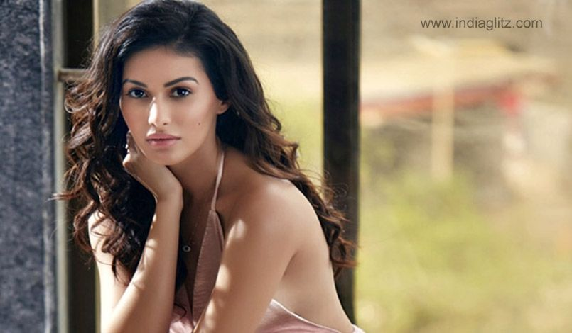 Amyra says a hero harassed her!