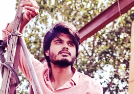 Anand Deverakonda's 'Middle Class Melodies': First copy is ready