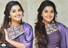 Anupama Parameshwaran Photos