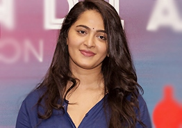 Anushka opens up on 'Saaho' Teaser