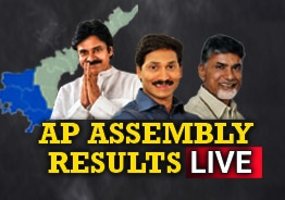 AP Assembly Results 2019 - Live Updates
