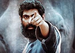 'Aranya' Trailer: When mahout mounts revenge!