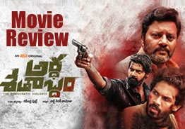 'Ardha Shathabdham' Movie Review