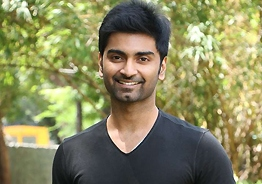 'Gaddhalakonda Ganesh' is a thorough entertainer: Atharvaa Murali