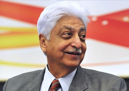Azim Premji & Wipro commit Rs 1,125 Cr
