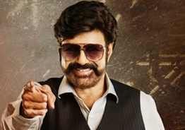 Balakrishna makes 'Unstoppable' promo a special experience