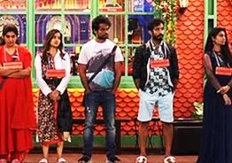 బిగ్బాస్ 5 తెలుగు: బనానా ఆటలో ''వేట''.... ఈ వారం నామినేషన్స్లో ఆ ఏడుగురు..!!!