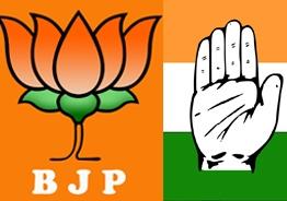 BJP decimates Congress, others in Hindi heartland