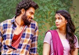 'Chaavu Kaburu Challaga' Trailer: An Unlikely Love Affair!