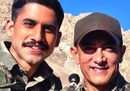Aamir Khan-Naga Chaitanya's 'Laal Singh Chaddha' wraps up shoot