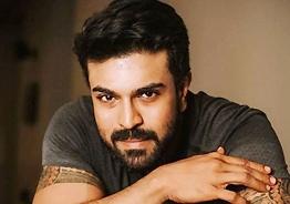 Is Ram Charan following actresses' style on SM?