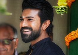 Even more special this will be: Ram Charan