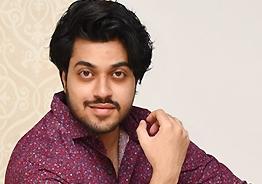 'First Rank Raju' is downright entertaining: Chetan Maddineni