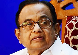 I have given all answers: P Chidambaram