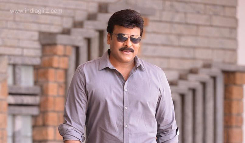 No co-production of Chiranjeevis film: Vyjayanthi Movies