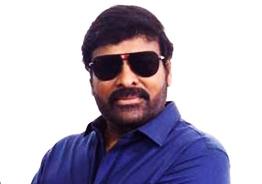 Chiranjeevi lends voice for 'Rangamarthanda'