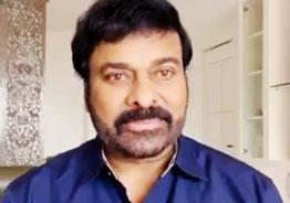 Chiranjeevi facilitates free vaccination drive for TFI, journos