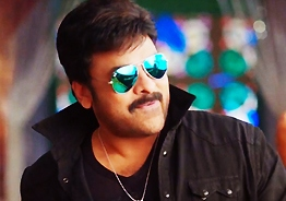 'Thugs Of Hindostan' guys to compose for Chiru's movie?