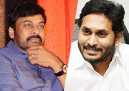 Chiranjeevi lauds YS Jagan's leadership