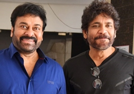 'Love Story' event: Chiranjeevi, Nagarjuna are the chief guests