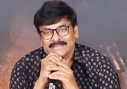 There is only one Megastar in India: Chiranjeevi