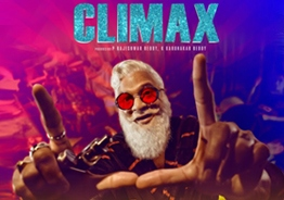 'Climax' Movie Review