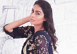 Meet Damini, cop in Prabhas' film
