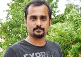Chandrababu Naidu-YSR story for web-series stolen from me: Deva Katta