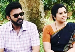 Venkatesh's Drushyam 2 to skip theatrical release, opts for digital release