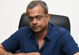 Gautham Menon's new project announced