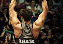 Varun Tej's 'Ghani' release date announced