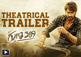 'Guna369' Theatrical Trailer