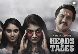 'Heads & Tales' Movie Review