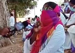 Tablighi Jamaat: Health dept officials face threats in Nizamabad