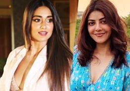 Has Ileana replaced Kajal Aggarwal in Nagarjuna's movie?