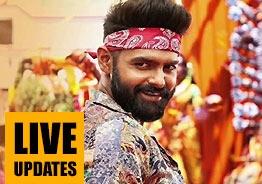 iSmart Shankar Live Updates