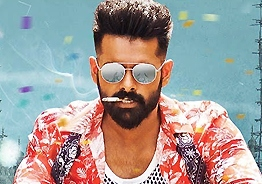 'iSmart Shankar': Proud of 'A' rating