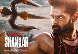'iSmart Shankar' Movie Review