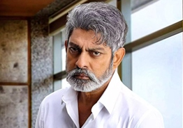 Jagapathi Babu's massive role in 'Akhanda'