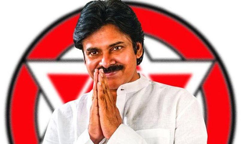 Jana Senas first candidate is Balakrishna