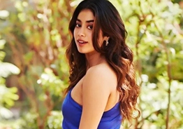 Nothing exciting is coming Janhvi Kapoor's way