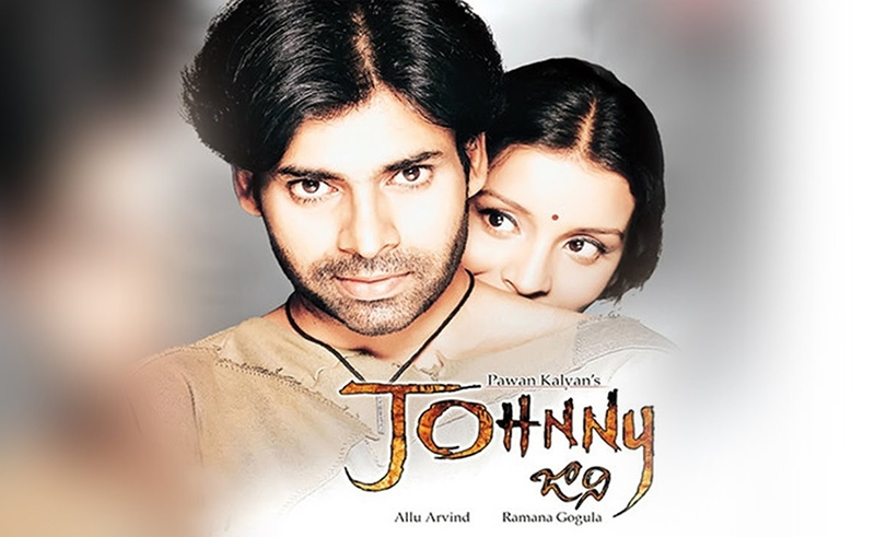 Johnny remains a fan favourite despite its box office status