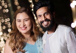 Here is the wedding date of Jwala Gutta & Vishnu Vishal