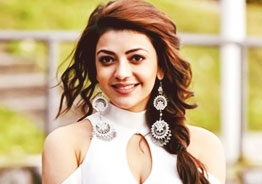 Pic Talk: 'Calm before storm', says Kajal Aggarwal hours ahead of wedding